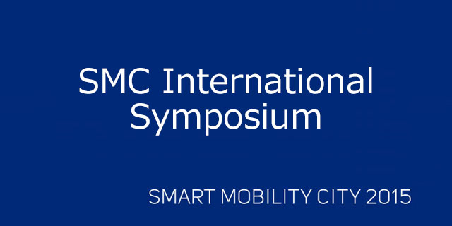 The content for the SMC International Symposium has been decided